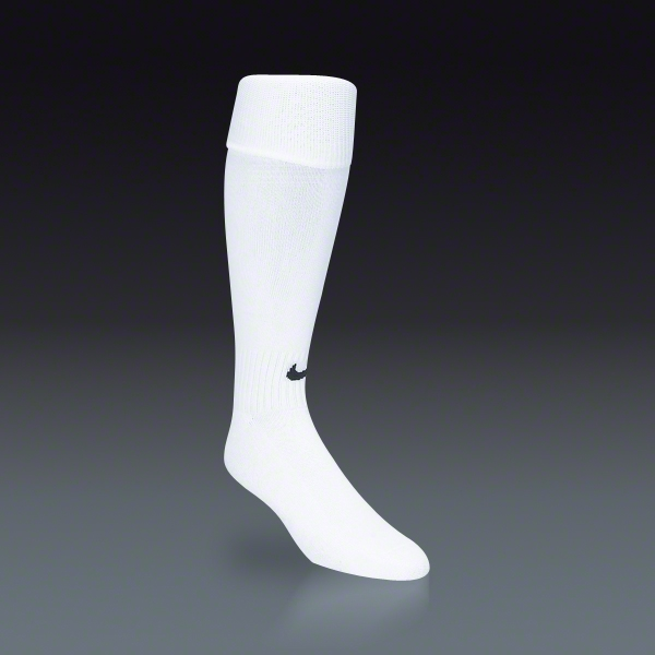 Nike Socks (White)