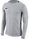 Nike Grey Park Goalie Jersey  - Womens