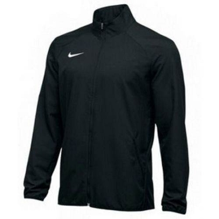 Docenas Grupo Ataque de nervios  Nike Team Training Jacket - Black