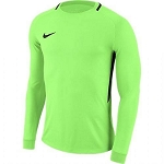 Nike Bright Green Park Goalie Jersey  - Womens