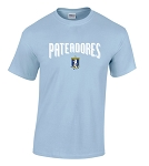 Pats T-Shirt Light Blue