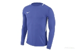 Nike Purple Park Goalie Jersey