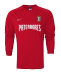 Nike Red Park Goalie Jersey