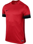 Goalie Jersey Short Sleeve Red