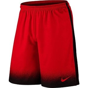 Nike Laser Red Goalie Shorts